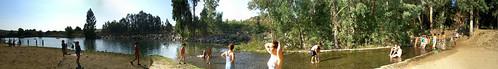 Piscina Natural Panorama