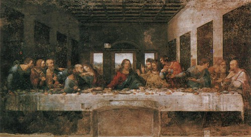 The Real Last Supper