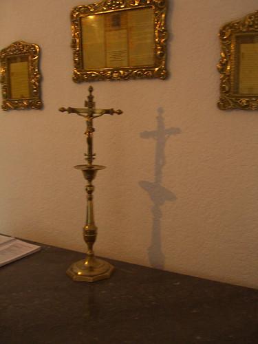 Crucifix Shadow