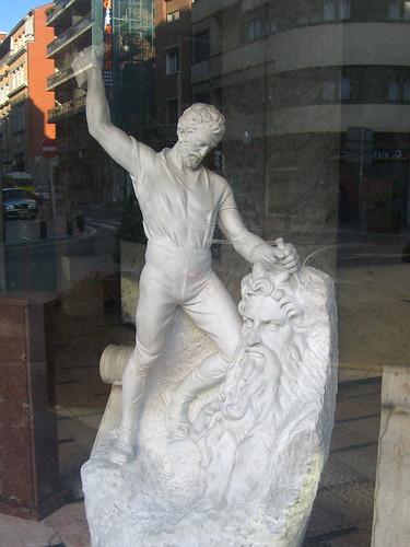 Recursive Sculpture
