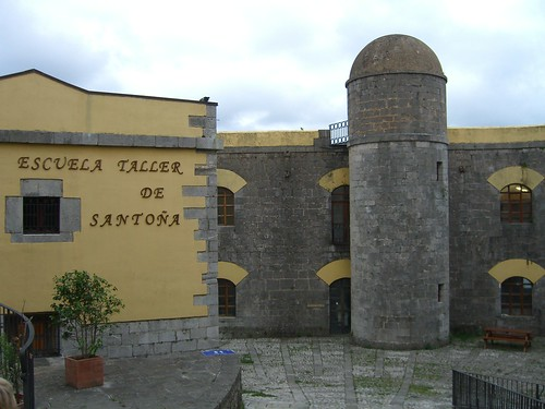 Santoña Workshop School