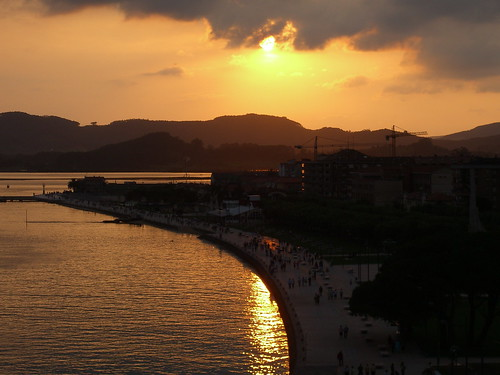 Santoña Sunset