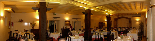 Lower Dining Room Panorama