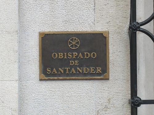 Obispado de Santander