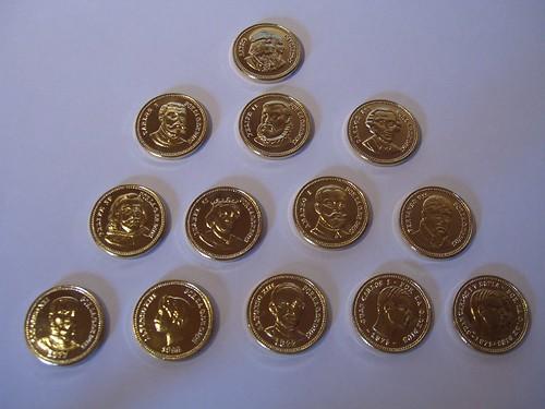 Gold Arras 4