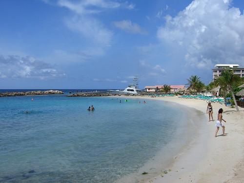 Another Caribbean Beach