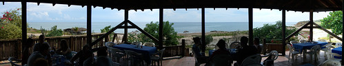 Lunch Panorama