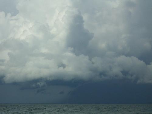 Waterspout 2