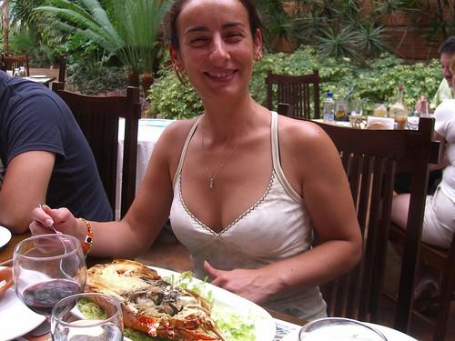 Gastronomic Euphoria