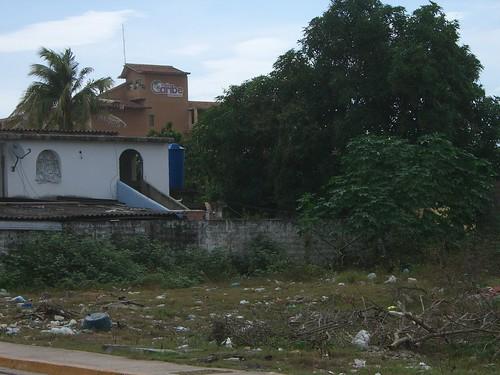Pueblo Caribe Basura