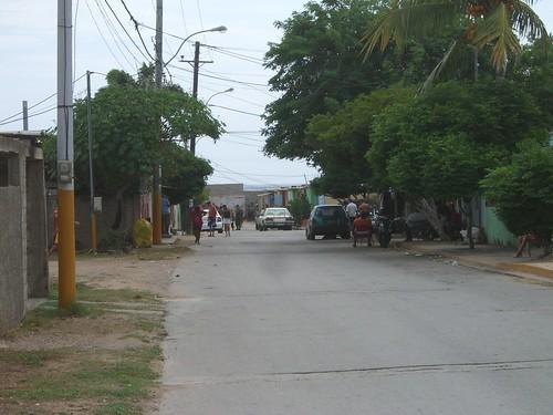 Pueblo Caribe Neighborhood