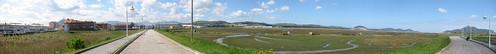 Marismas Panorama 2