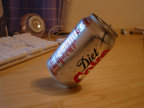 Diet Coke Magic 2