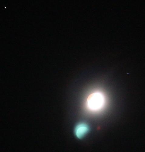Moon Ghost