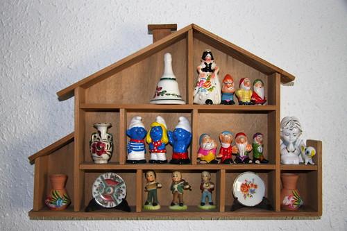 Smurf/Dwarf House