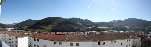 Mondragon Panorama
