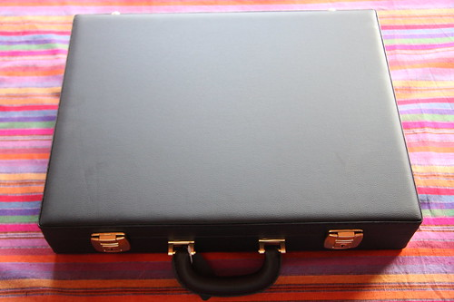 Wedding album case