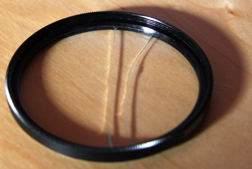 Tiffen 67mm UV Filter