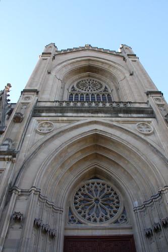 Vitoria Cathedral