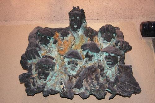 Tortured Basque Souls