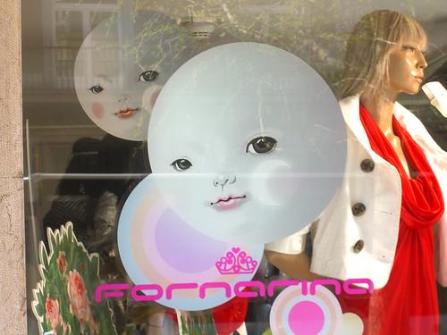 Blob Faces