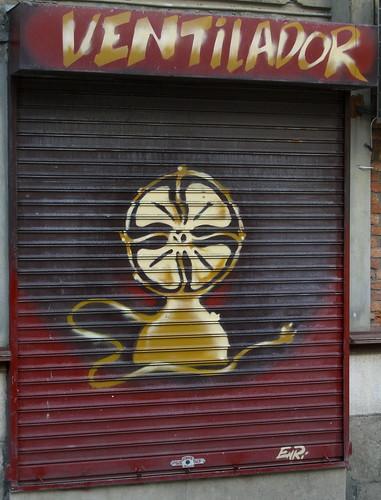Ventilador (Fan)