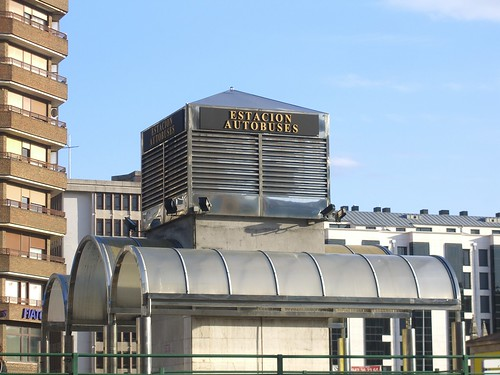 Santander Bus Station