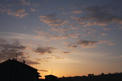 Thursday Sunrise