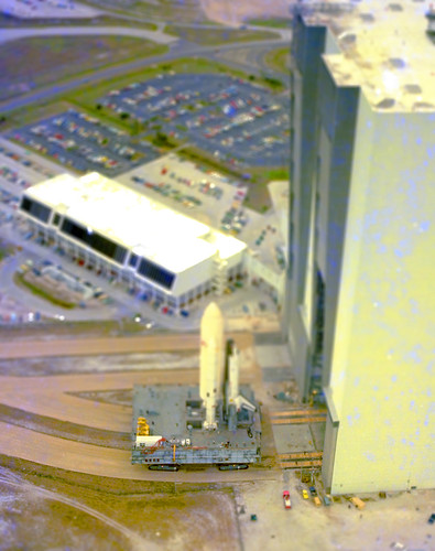 Mini 1980 Space Shuttle