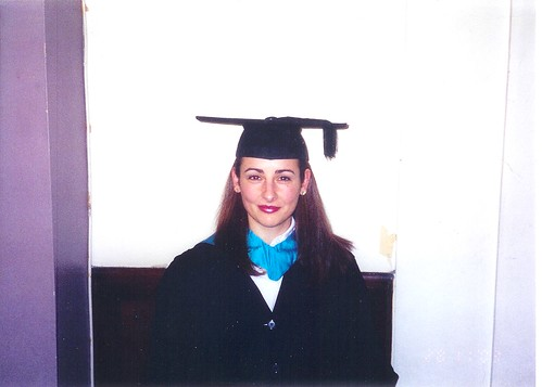 Walsall Technical College Graduate