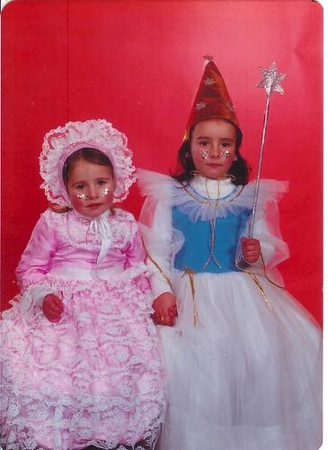 Belén and Marga Carnival