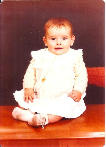 Marga Baby Girl