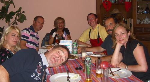 July 4th Hamburgerfest