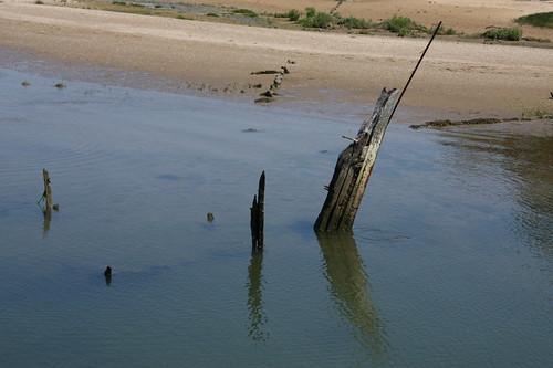 Boat Skeleton