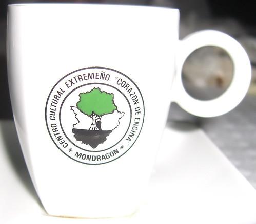 Centro Extremeño Café
