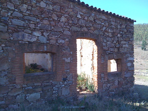 Old Cortijo