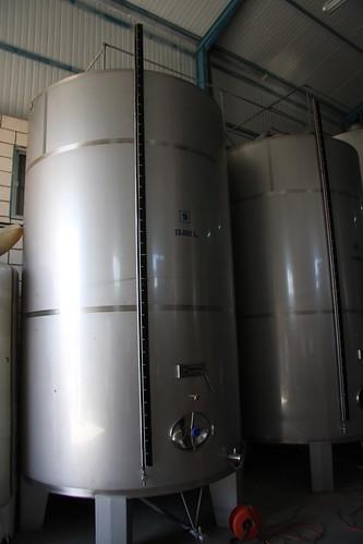 15,000 liters