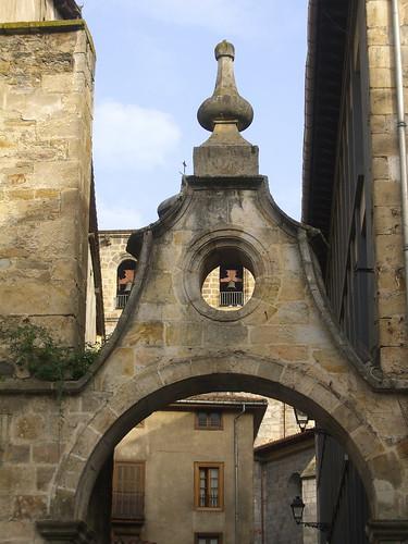 Mondragon Gate