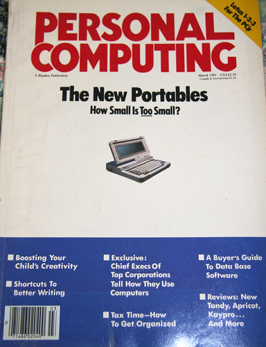 PC World - March 1985