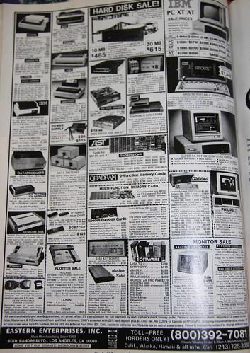 PC World 1985