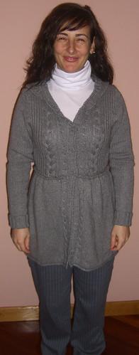 Pregnant Marga (Well Hidden)