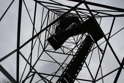 Burkemont Fire Tower