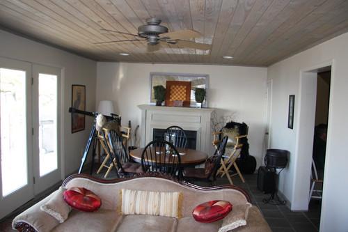 Phil's Cabin