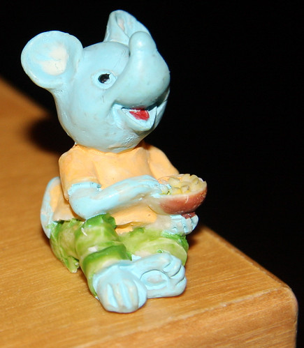 Kings Day Mouse