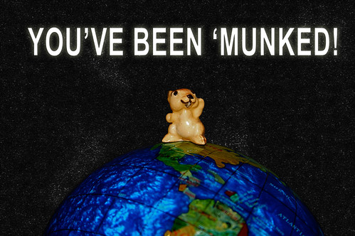 You've Been Munked!