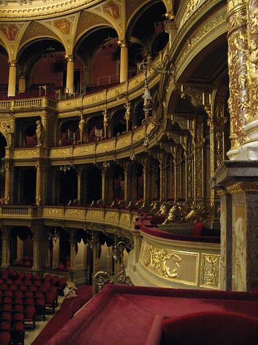Budapest Opera House