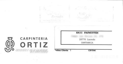 Fafmuffem Envelope