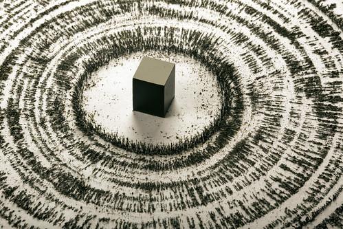 Faith and Magnets