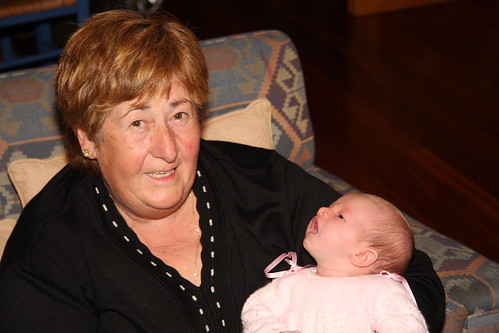 Grandma Marce