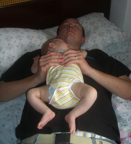 Daddy Mattress